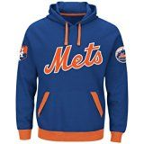 New York Mets Sweatshirts