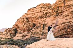 Snow Canyon | Ashley DeHart Photography | Utah Wedding Photographer | St. George Red Rocks