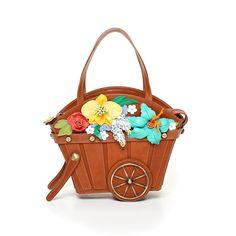 CARRETTO - Braccialini Bag