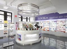MSMPR 24 Seven: Duane Reade Goes Lux