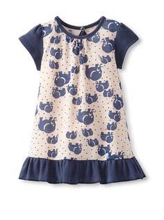 73% OFF Lake Park Kids Baby Dress (Elephant) #apparel #Kids