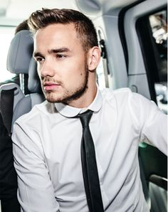 Liam Payne - Happy Birthday beautiful!