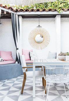 patio makeover sarah sherman samuel x design love fest /