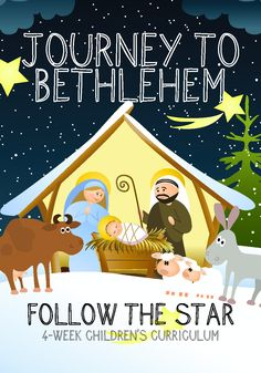 Download this curriculum at www.childrens-ministry-deals.com