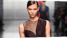 Dior Otoño- Invierno 2012