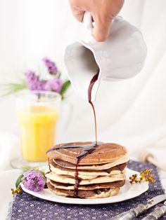 Jaleo en la Cocina: Para conseguir el desayuno perfecto