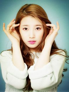 Name: Suji Bae Stagename: Suzy Member of: Miss A Birthdate: 10.10.1994