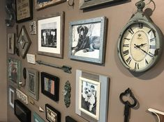 7 Steps for creating a meaningful gallery wall - RENTALS & RENOS