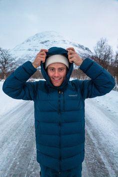 Die 20+ besten Bilder zu Norrøna   joggen im winter