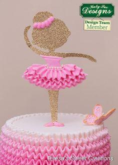 Wish Board, Fun Cupcakes, Creative Cakes, Beautiful Words, Cake Ideas, Ballerina, Birthday Ideas, Cake Decorating, Child