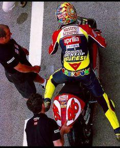 Motorsport SIC Sempre with Us Pit Board Pilot T-Shirt Moto GP