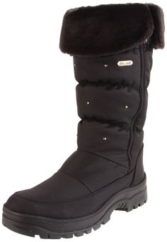 Pajar Women's Varsovie Boot *** You can find out more details at the link of the image.