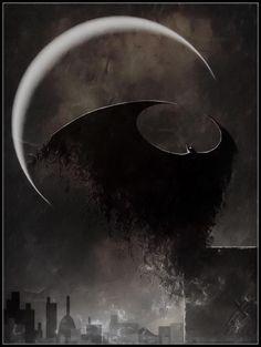 Dark knight, Batman