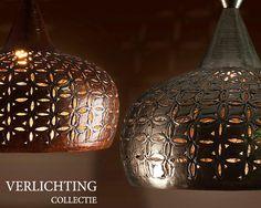 Sfeervolle hanglampen die in elk interieur passen | Nano Interieur #hanglampen #verlichting #lampen #sfeer #interieur