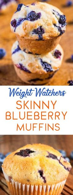 Get the kids in the kitchen to make perfect blueberry muffins in just a few