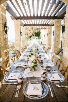 Malibu Rocky Oaks Estate Vineyards Wedding
