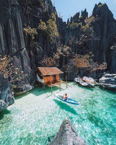 New Busuanga, Palawan, Philippines