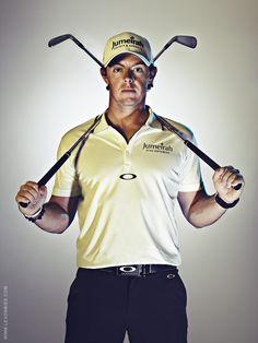 PGA RANKING - Rory McIlroy continua a guardare tutti dall' alto