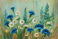 Masterpiece Art - Fleurs des Champs, $34.00 (http://www.masterpieceart.com.au/fleurs-des-champs/)