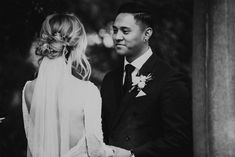 Emily in our INCA gown | Grace Loves Lace
