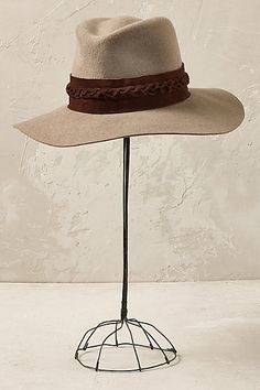 Anthropologie EU Rowe Rancher Hat Floppy Hats dfa154a7c134