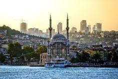 Ortaköy - İstanbul -Turkey