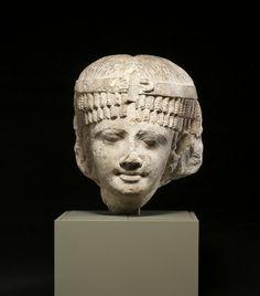 Cleopatra II La Galería de Arte Walters, Baltimore