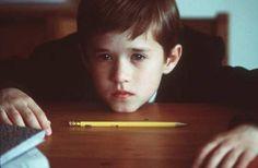 The Sixth Sense (1999).
