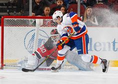 The Islanders win it! Ryan Strome with the spin-o-rama move gives the Isles the 3-2 SH win over the New Jersey Devils! Anders Lee and Strome both scored in regulation, while Frans Nielsen and Josh Bailey scored during the shootout as well! 4.11.14