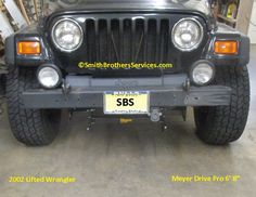 Jeep done, onto the plow modifications. Snow Plow, Over The Years, Jeep, Monster Trucks, Jeeps