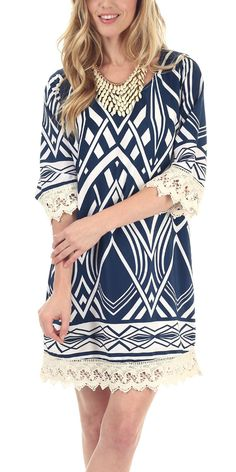 Cute dresses from Pinkblush on zulily now!