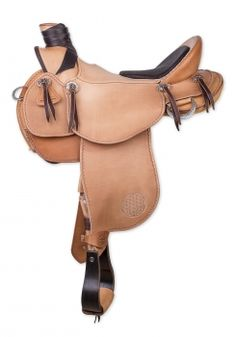 Horse Gear Innovations KG - Wade Saddle Buckaroo Custom made 8 Wade Saddles, Horse Saddles, Horse Gear, Horse Tack, Custom Made, Horses, Awesome, Style, Bow Accessories