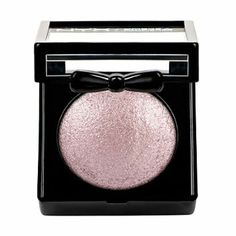 Chloë Moretz wears NYX Cosmetics Baked Eyeshadow in Vesper (silvery taupe): http://rstyle.me/n/kcxywqm6n