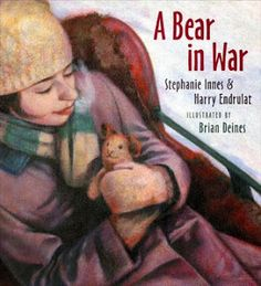 We read A Bear in War and coloured poppies for our Remembrance Day wreath today. A Bear in War is one of my favourite picture books for tal. Remembrance Day Activities, Readers Theater, Canadian History, Mentor Texts, Day Book, Veterans Day, Read Aloud, Great Books, Childrens Books