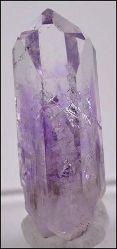 Brandberg Amethyst Crystal 33 g 54mm 4x Enhydros