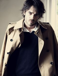 Giulio Berruti Intervista The Fashion Jungle Alessandra Razete