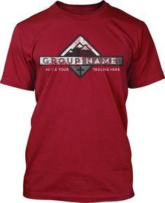 Baptist Youth Camp Shirt