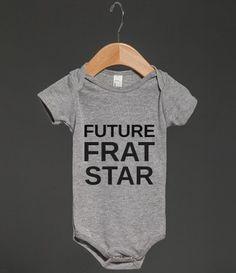 Future Frat Star