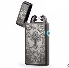 Electric Windproof Arc Lighter