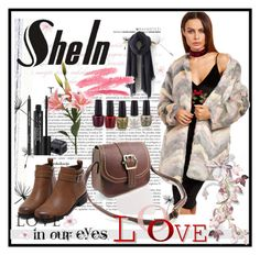 """shein 2"" by aida-1999 ❤ liked on Polyvore featuring Rodial"