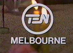 Network Ten, Australia, Logos, Logo
