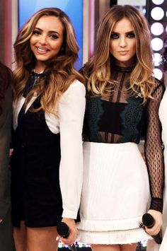 Little Mix. Only Girl, First Girl, Perrie Edwards Style, Little Mix Style, Litte Mix, How To Have Twins, Spice Girls, Girl Bands, Celebs
