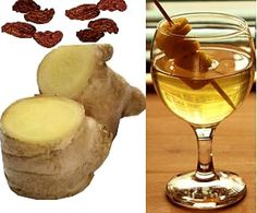 How to Make Ginger Wine : Three Fabulous Homemade Recipes