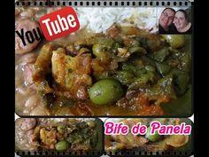Peixe Frito Crocante com Déby & Ian :) - YouTube