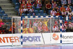 Profesjonalne bramki do piłki ręcznej z certyfikatem EHF. Profesional handball goals EHF certificate of approval, EHF EURO 2015 Euro, Poland, Sports, Handball, Hs Sports, Sport