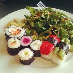 Allie in Wonderland: What I Ate Wednesday...The Return!