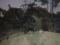 Catumbela Fowler Ploughing Engine Photo by jamie_grieve   Photobucket