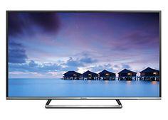 Panasonic TX-50CS520B 50-Inch Full HD Smart LED TV with Freetime