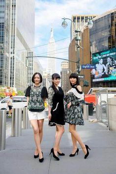 miss dior perfume J Pop, Girl Bands, Replica Perfume, Perfume Jpop, Idol, Perfume Atomizer, Good Looking Women, Music Images, Japanese Girl Group