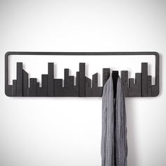 Skyline Multi Hook - $35 via The Fancy. I want to find a way to make this myself.